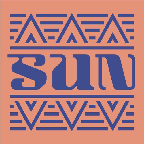 sun-zania-font