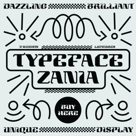 zania_font